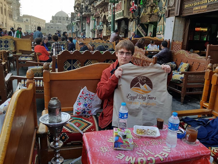 Egypt Food tour