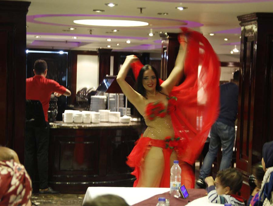Cairo Belly dancing Show