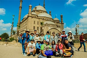 Salah el din citadel and old Cairo tour