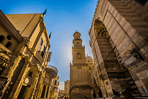 Salah el din citadel and old Cairo layover tour