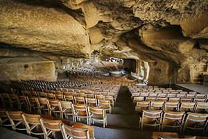 Cave Church and Garbage City Tour